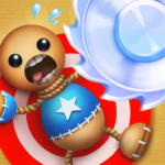 Kick The Buddy Remastered MOD Unlimited Money for android