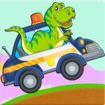 Kids Car Racing Game Free MOD Unlimited Money for android