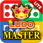 Ludo Master Lite – 2021 New Ludo Dice Game King MOD Unlimited Money for android
