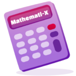 Mathemati-X Play math games and test your skills MOD Unlimited Money for android