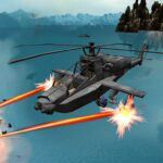 Military Helicopter 3D MOD Unlimited Money for android