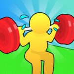 Muscle Land MOD Unlimited Money for android