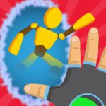 Portal Hero 3D Action Game MOD Unlimited Money for android