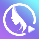 PrettyUp- Video Face Body Editor Selfie Camera MOD Premium Cracked for android