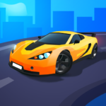 Race Master MOD Unlimited Money for android