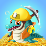 Sea Jurassic Tycoon MOD Unlimited Money for android