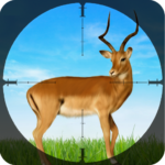 Sniper Deer Hunting Game Last Survival 2021 MOD Unlimited Money for android