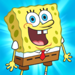 SpongeBobs Idle Adventures MOD Unlimited Money for android