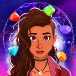 Switchcraft The Magical Match 3 Mystery Story MOD Unlimited Money for android