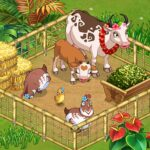 Taonga Island Adventure MOD Unlimited Money for android