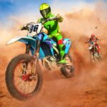 Trial Extreme Motocross Dirt Bike Racing Game 2021 MOD Unlimited Money for android