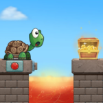 Turtle Puzzle Brain Puzzle Games MOD Unlimited Money for android