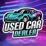 Used Car Dealer MOD Unlimited Money for android