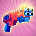 Wild Gunner – Lost Lands Adventure MOD Unlimited Money for android