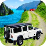 4×4 Off Road Rally Adventure New Car Games 2021 MOD Unlimited Money for android