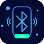 Auto Bluetooth Connect Devices Automatically MOD Premium Cracked for android