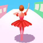 Battle Ballet MOD Unlimited Money for android