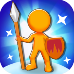Battle Stick 3D MOD Unlimited Money for android
