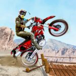 Bike Stunt 3 Drive Racing Games – Bike Game 3D MOD Unlimited Money for android