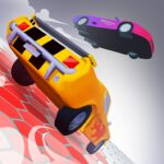 Cars Arena Fast Race 3D MOD Unlimited Money for android