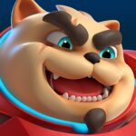 Caterra Battle Royale MOD Unlimited Money for android