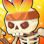 Cave Shooter-Instant Shooting MOD Unlimited Money for android