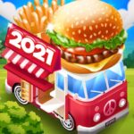 Cooking Mastery – Chef in Restaurant Games MOD Unlimited Money for android