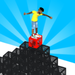 Crate Olympics 3D MOD Unlimited Money for android