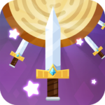 Crazy Knifemaker Victory Time MOD Unlimited Money for android