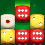 Dice Puzzle 3D-Merge Number game MOD Unlimited Money for android