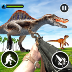 Dinosaur Hunter MOD Unlimited Money for android