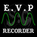 EVP Recorder – Spotted Ghosts MOD Premium Cracked for android