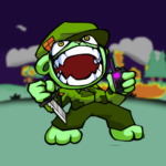 Friday Funny Mod Flippy Mad FNF MOD Unlimited Money for android
