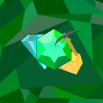 Gems Miner – offline clicker MOD Unlimited Money for android