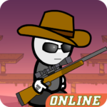 Gun Fight OnlineStick Bros Combat VS Mode MOD Unlimited Money for android