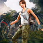 Hero Jungle Adventure – Jungle Survival Game 2020 MOD Unlimited Money for android