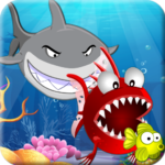 Hungry Piranha MOD Unlimited Money for android
