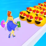 Influencer Run MOD Unlimited Money for android