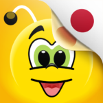 Learn Japanese – 15000 Words MOD Premium Cracked for android