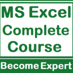 Learn MS Excel Basic Advance Course MOD Premium Cracked for android