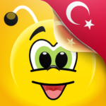 Learn Turkish – 15000 Words MOD Premium Cracked for android