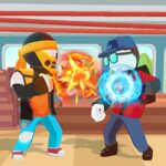 Match And Fight MOD Unlimited Money for android