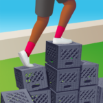 Milk Crate Challenge Master MOD Unlimited Money for android