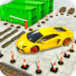 Modern Car Parking Game 3D Free car driving Games MOD Unlimited Money for android