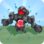 Monster Defeat MOD Unlimited Money for android