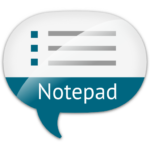 Notepad with voice recognition MOD Premium Cracked for android