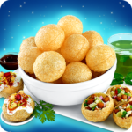 Panipuri Maker Indian Cooking Game MOD Unlimited Money for android