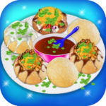 Panipuri Maker – Indian Street Food MOD Unlimited Money for android