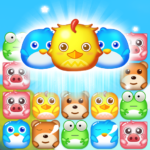 Pop Animal Party MOD Unlimited Money for android