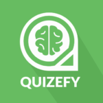Quizefy Live Group 1v1 Single Play Trivia Game MOD Unlimited Money for android